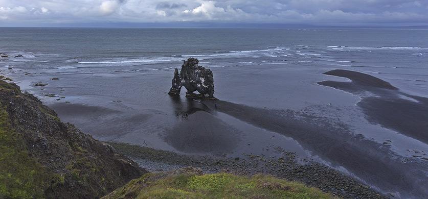 Кемпер-путешествие по Исландии, и кусочек Гренландии (4)