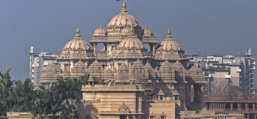 Индия: Нью-Дели. Фотографии (1)
