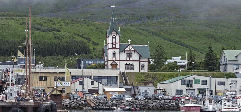 Кемпер-путешествие по Исландии, и кусочек Гренландии (6)