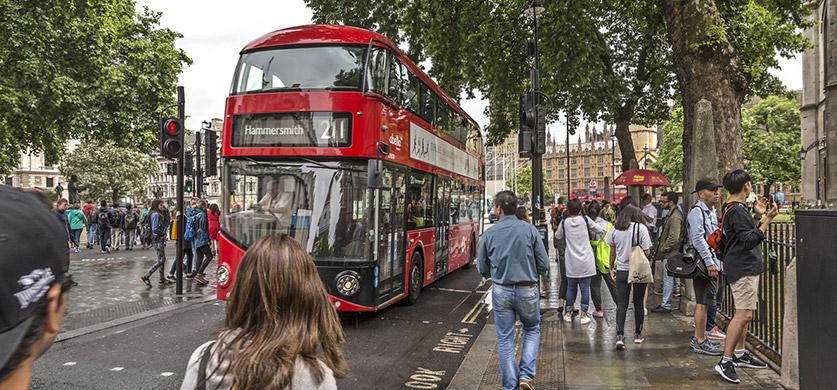 Лондон: фотографии (1)