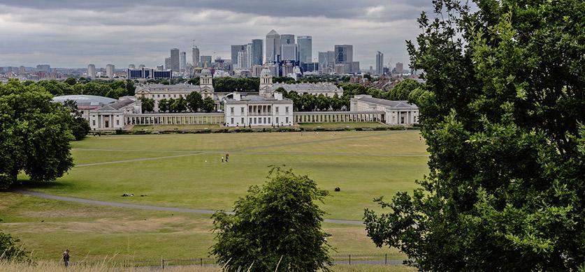 Лондон: фотографии (3)