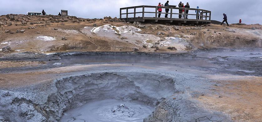 Кемпер-путешествие по Исландии, и кусочек Гренландии (7)