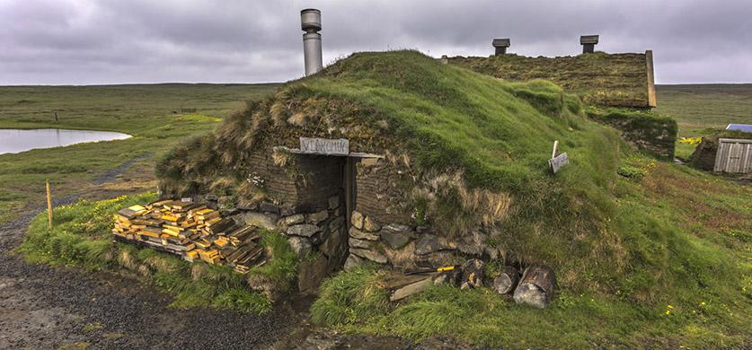Кемпер-путешествие по Исландии, и кусочек Гренландии (8)