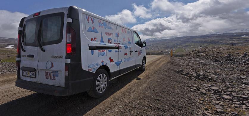 Кемпер-путешествие по Исландии, и кусочек Гренландии (9)
