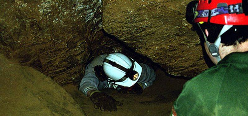 """Кентукки: национальный парк """"Мамонтовы пещеры"""""""