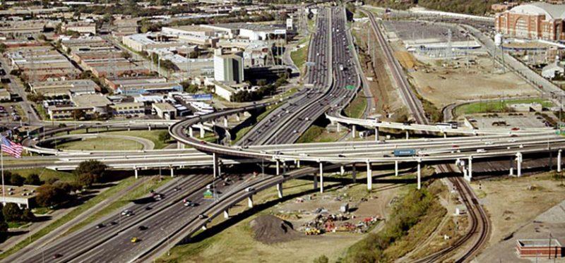 Техас: фотографии Далласа