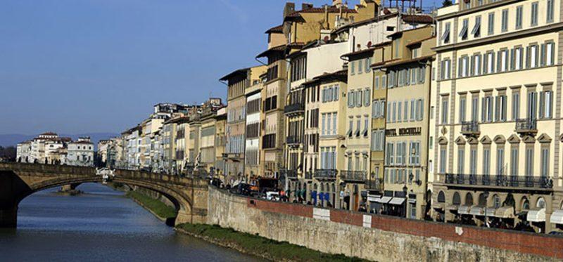 Италия: фотографии Милана, Пизы, Флоренции
