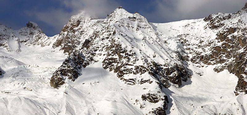 3000 км по Италии: итальянские Альпы
