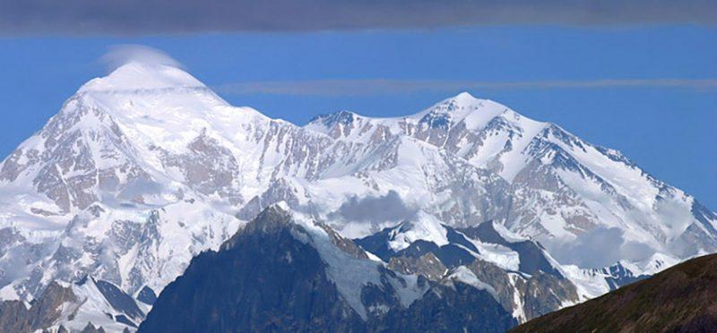"""Аляска: фотографии национального парка """"Denali"""""""
