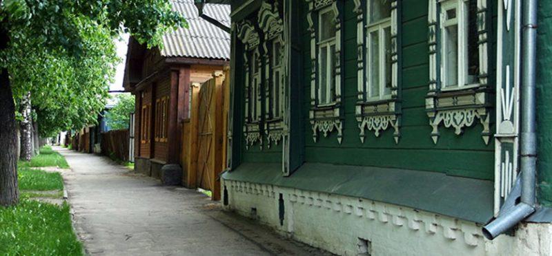 Россия: Золотое кольцо. Фотографии – 2