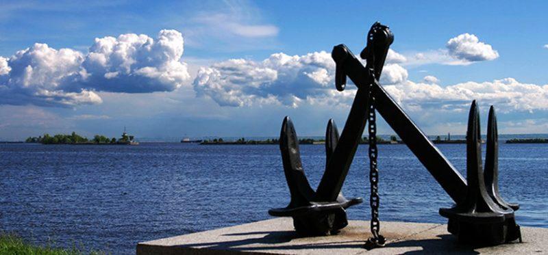 Пригороды Санкт-Петербурга: фотоальбом