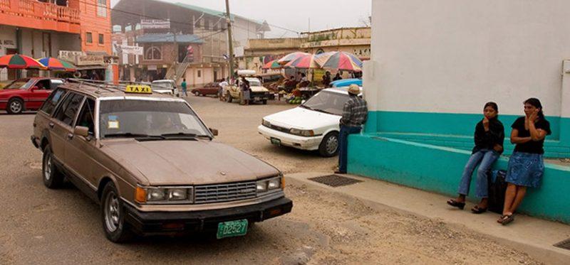 Белиз: фотографии западной части страны