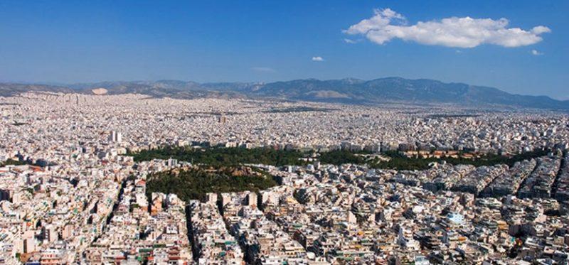 По Греции на автомобиле. Фоторассказ. Часть 3
