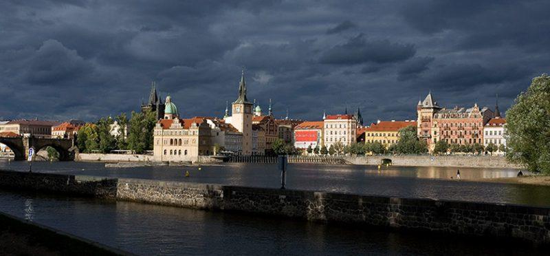 Фотографии Праги, Чехия