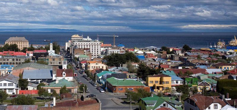 Чили: фотографии Пунта-Аренаса