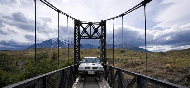 Чили: путешествие по краешку Земли. Часть 1