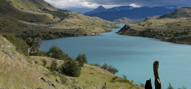 Чили: фотографии национального парка Torres del Paine