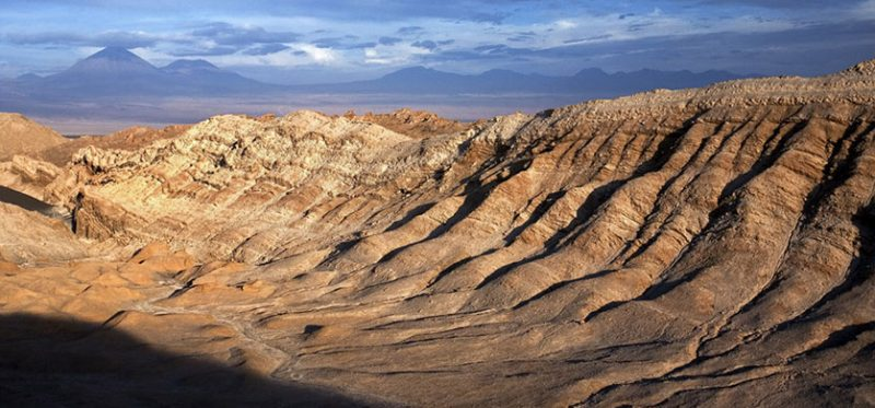 Чили: фотографии пустыни Атакама