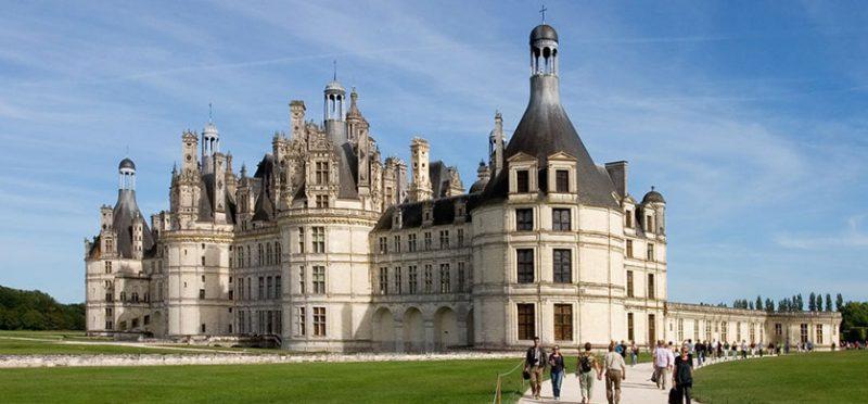 Французское путешествие с малышом