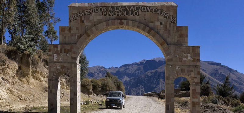 Перу: на автомобиле по стране Инков. Часть 4