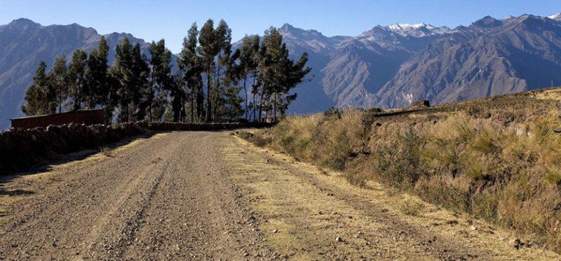 Перу: на автомобиле по стране Инков. Часть 5