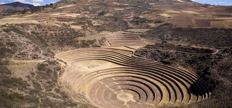 Перу: шестой фотоальбом. Священная долина Инков