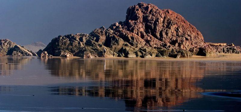 Марокко: атлантические арки. Фоторепортаж