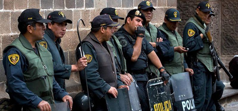 Перу: на автомобиле по стране Инков. Часть 9