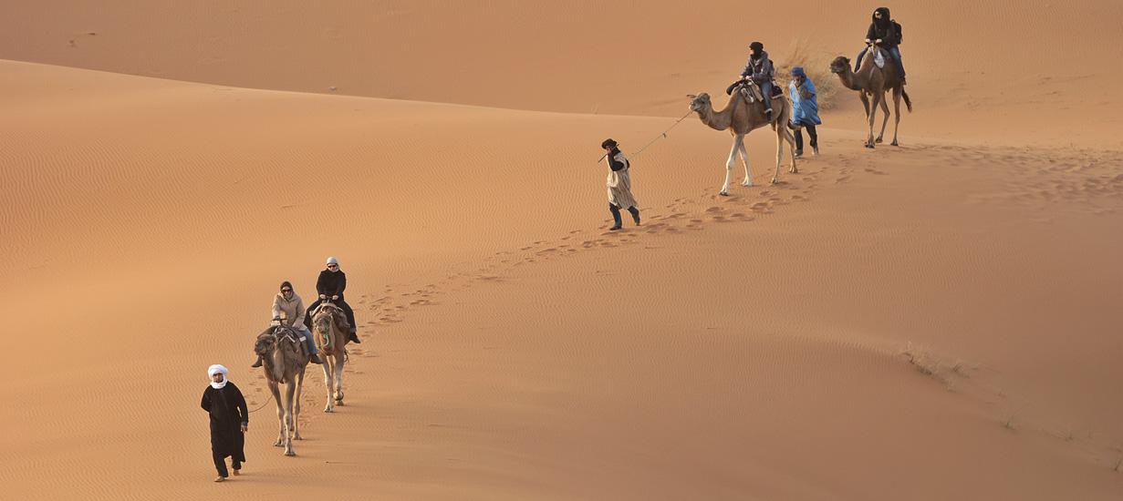 Марокко: путешествие по африканскому королевству. Часть 1