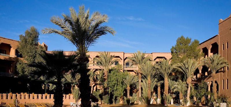 Марокко: путешествие по африканскому королевству. Часть 6