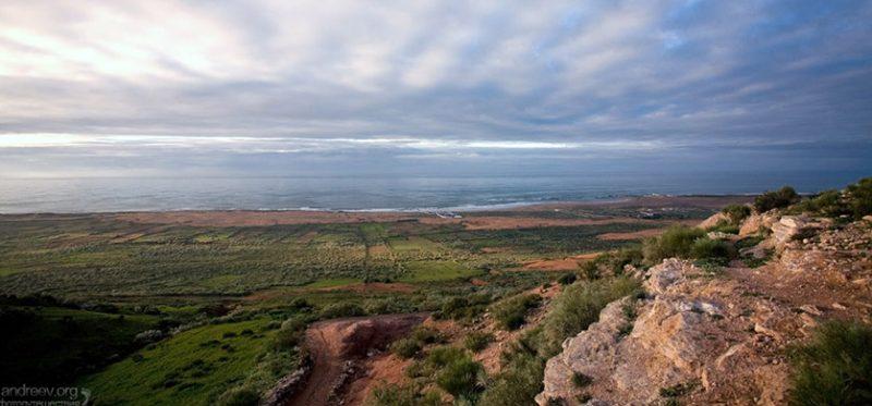 Марокко: путешествие по африканскому королевству. Часть 8