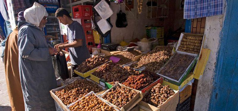 Марокко: фотографии Эс-Сувейры