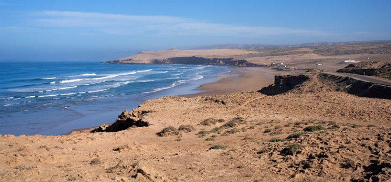 Марокко: путешествие по африканскому королевству. Окончание