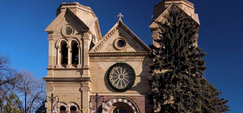 Нью-Мексико – Колорадо: фотографии Санта-Фе и Розуэлла