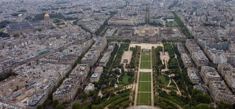 Французское путешествие с малышом. Часть 4