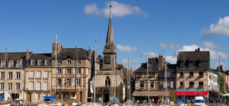 Французское путешествие с малышом. Часть 6