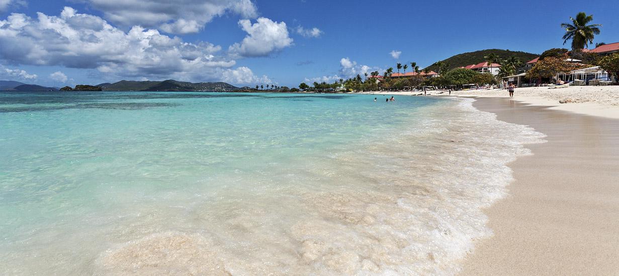Круиз по Южным Карибам