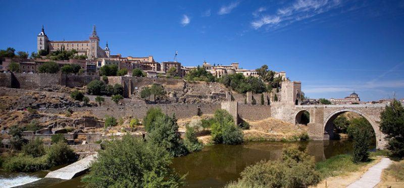 Испания: вокруг Толедо. Фоторепортаж