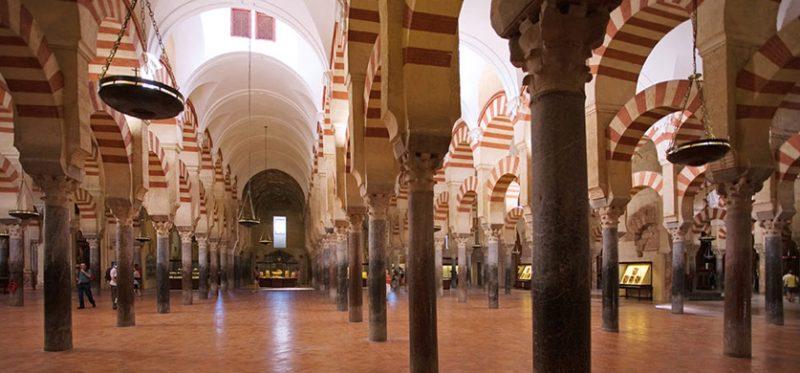 Испания: христианская мечеть. Фоторепортаж