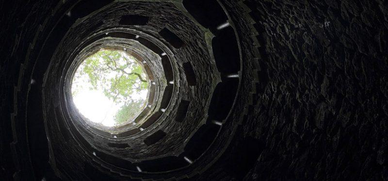 Португалия: в масонском парке. Фоторепортаж