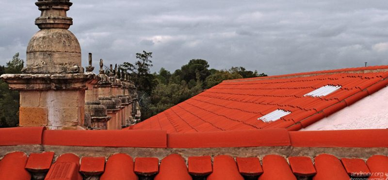 Португалия: фотографии Томара