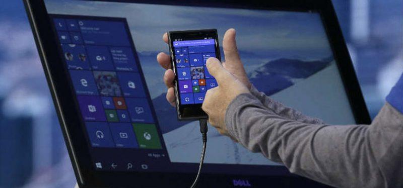 Microsoft: Build 2015. Впечатления