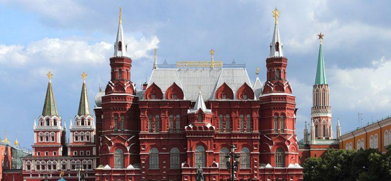 Российский отпуск в четырех городах. Впечатления