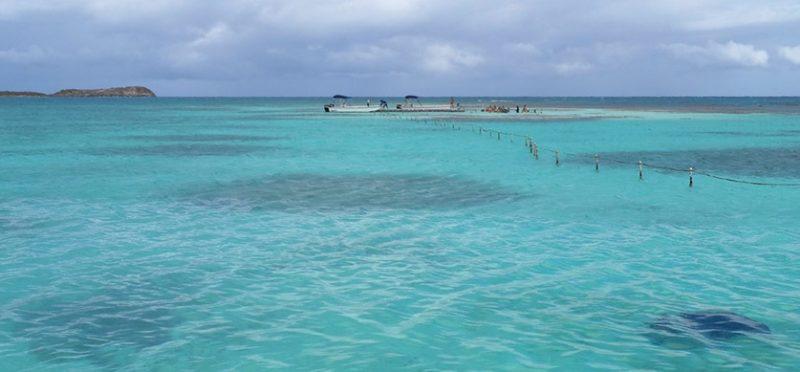 Южные Карибы: фотографии Антигуа