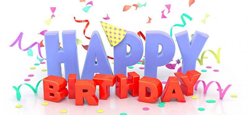 День Рождения Andreev.org: 15 лет!