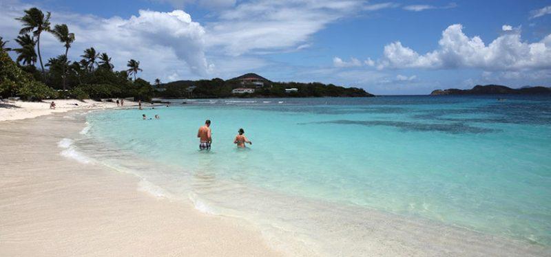 Круиз по Южным Карибам. От Барбадоса до Сент-Томаса. Окончание