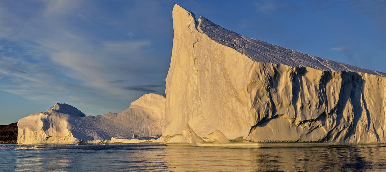 Кемпер-путешествие по Исландии (и кусочек Гренландии). Обзор