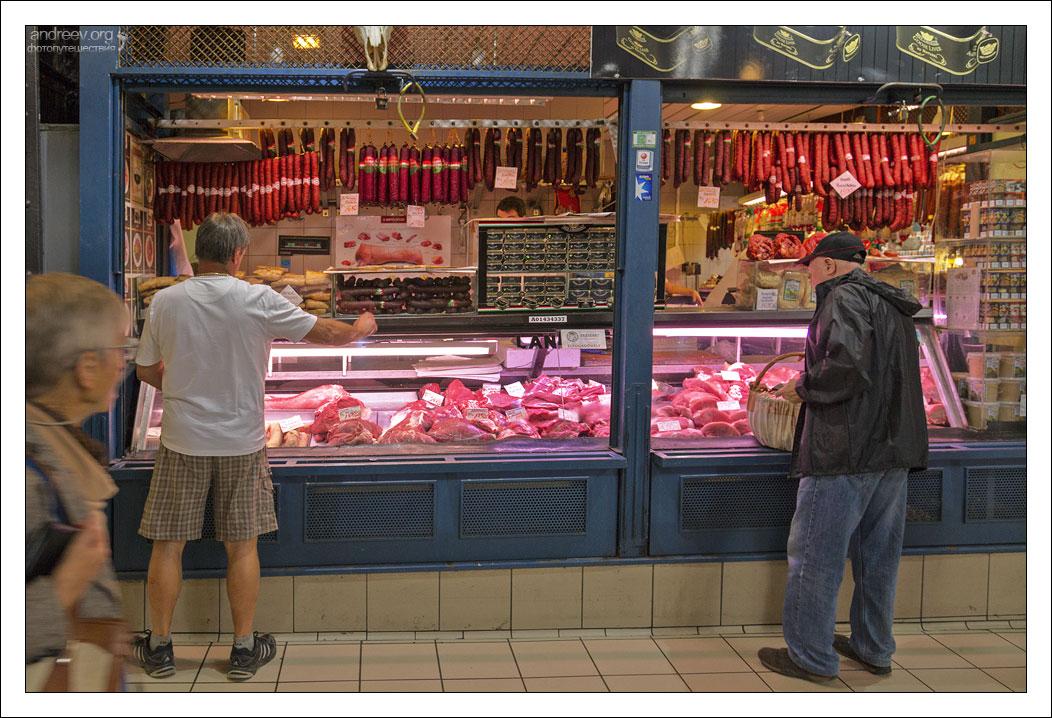 Венгрия: вкусняшки Будапешта. Фоторепортаж