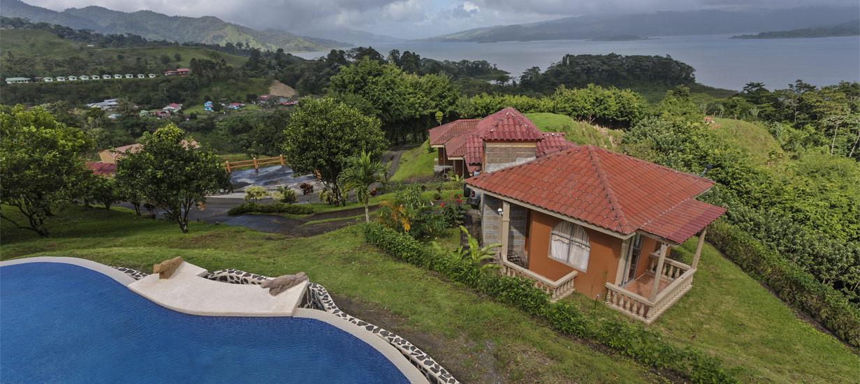Зеленые холмы Коста-Рики. Фоторассказ. Часть 1