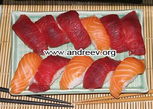 Как сделать суши и что для этого нужно